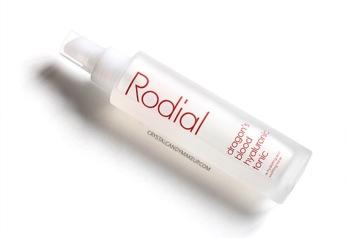 Radial 'Dragon's Blood' Hyaluronic Tonic