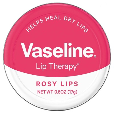 Vaseline 'Rosy Lips' Lip Therapy
