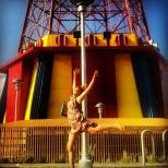 Coney Island Me