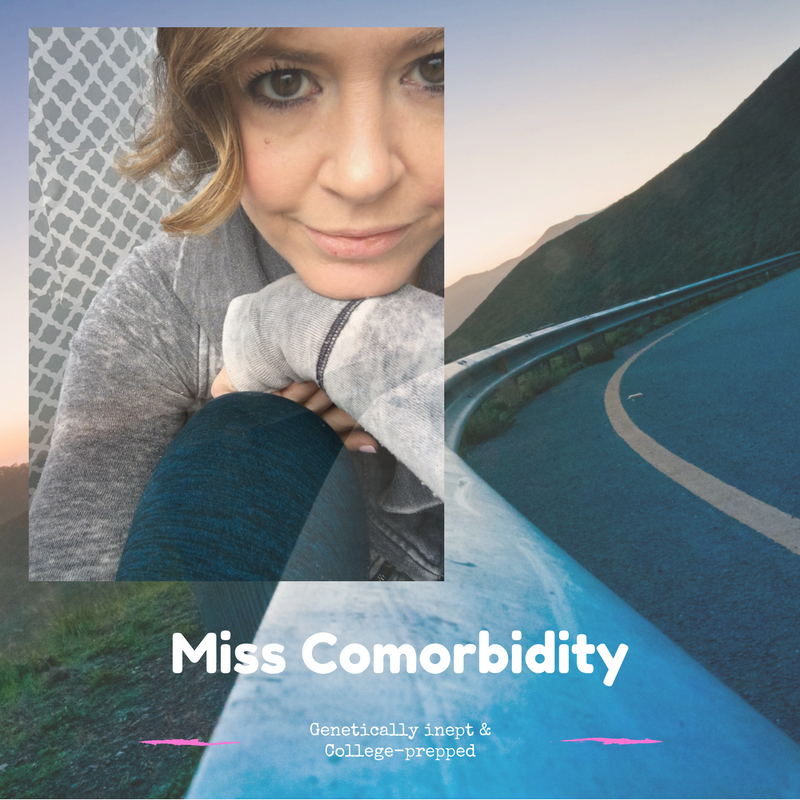 Miss Comorbidity